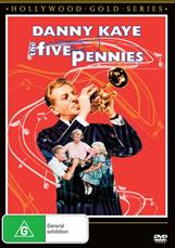 Five Pennies (hollywood Gold)