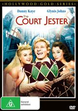 Court Jester, The (hollywood Gold)