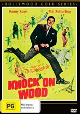 Knock On Wood (hollywood Gold)