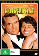 Houseboat (hollywood Gold)