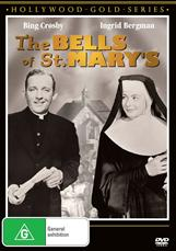 The Bells Of St Marys (hollywood Gold)