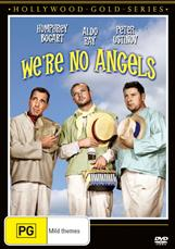 Were No Angels (hollywood Gold)