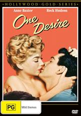 One Desire (hollywood Gold)