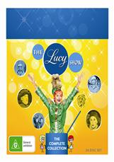 The Lucy Show Complete Collection