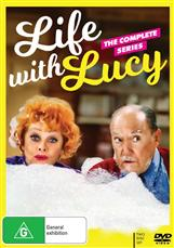 Life With Lucy Complete Series