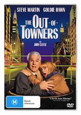 Out Of Towners (1999)