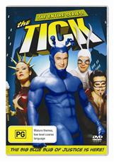 Tick - The Entire Series