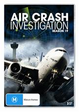 Air Crash Investigation Season 19