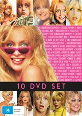 Goldie Hawn Collection