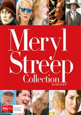 Meryl Streep Collection