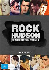 Rock Hudson Collection Vol Two