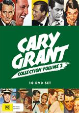 Cary Grant Collection Vol Two
