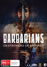 Barbarians: Destroyers Of Empires
