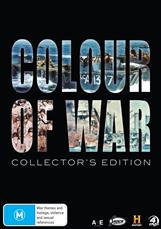 Colour Of War Collectors Edition