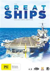 The Great Ships Collector�s Edition