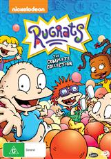Rugrats The Complete Collection