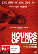 Hounds Of Love (bluray)