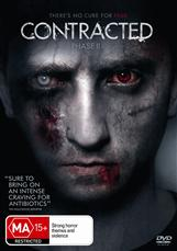 Contracted - Phase Ii