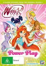 Winx Club - Power Play