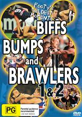 Biffs_bumps & Brawlers Double Pack