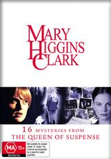 Mary Higgins Clark 16 Disc Box Set