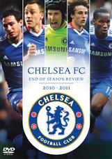 Chelsea 2011 Season Review