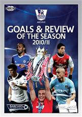 Epl 2011 Season Review/goals Of The Season