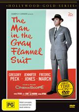 Man In The Grey Flannel Suit