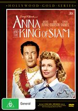 Anna & The King Of Siam