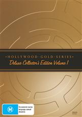 Hollywood Gold Box Set Vol 1 ( Gold )