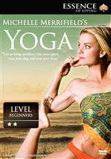 Michelle Merrifield - Yoga Beginners
