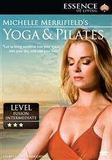 Michelle Merrifield - Yoga Pilates Fusion Intermediate