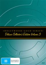 Hollywood Gold Box Set Vol 3 ( Turquoise)