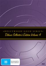 Hollywood Gold Box Set Vol 4 ( Purple )