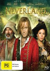 Neverland Blu Ray Single