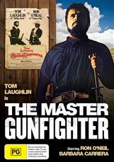 Master Gunfighter, The