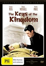 Keys Of The Kingdom, The