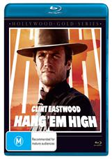 Hang Em High (bluray)