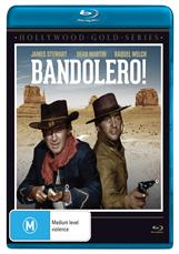 Bandolero (bluray)