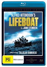 Lifeboat (bluray)