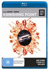 Vanishing Point (bluray)