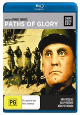 Paths Of Glory (bluray)