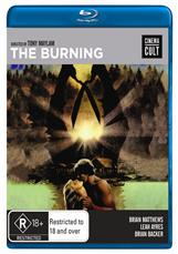 Burning, The