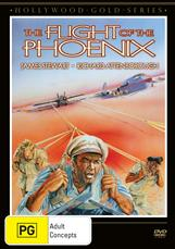 Flight Of The Phoenix, The