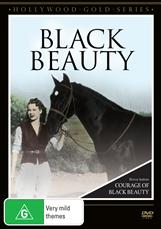 Black Beauty/ The Courage Of Black Beauty