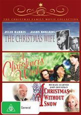 Christmas Family Movie Collection Vol 3