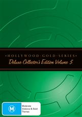 Hollywood Gold Box Set Vol 5