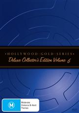Hollywood Gold Box Set Vol 6