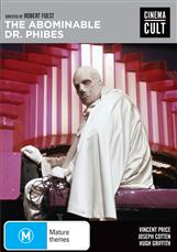 Abominable Dr Phibes, The