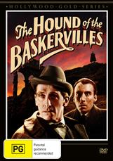 Hound Of The Baskervilles (1959)